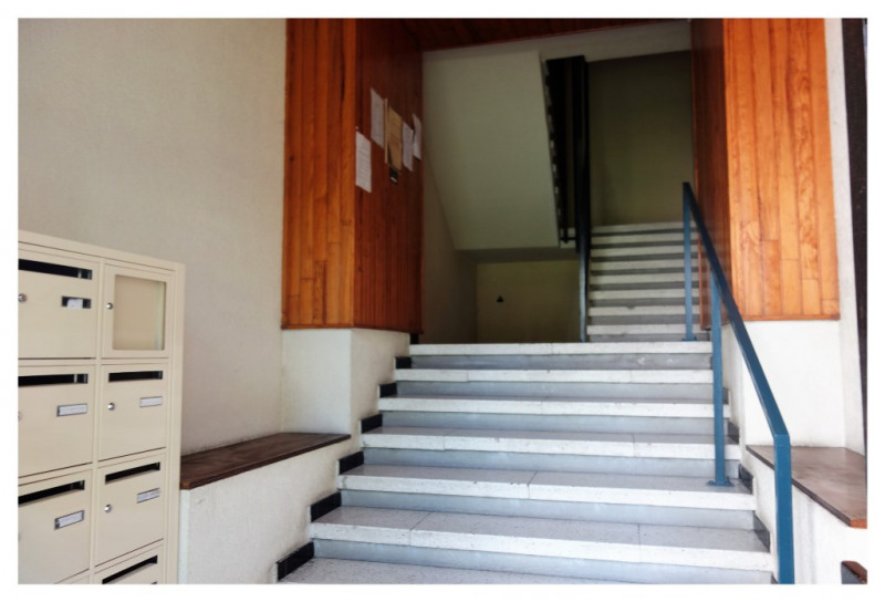 Vente appartement Nimes 37 000€ - Photo 9