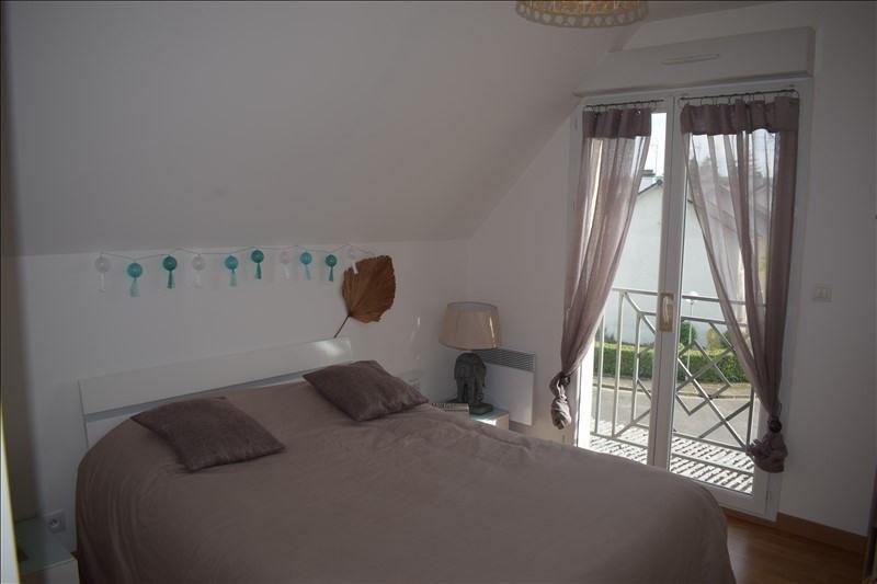 Verkoop  appartement Rosny sur seine 174000€ - Foto 5