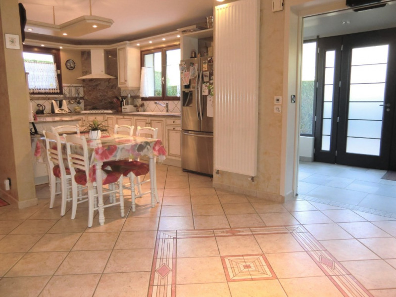 Deluxe sale house / villa Brison saint innocent 630 000€ - Picture 2