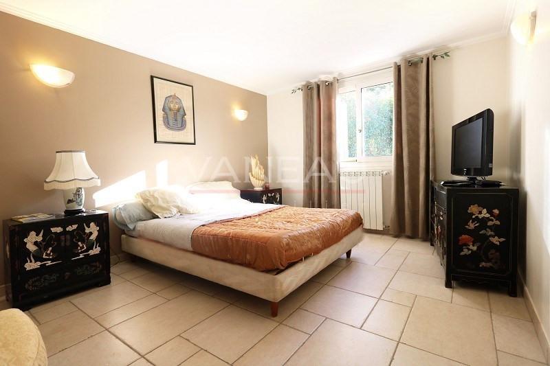 Vente de prestige maison / villa Antibes 1200000€ - Photo 9