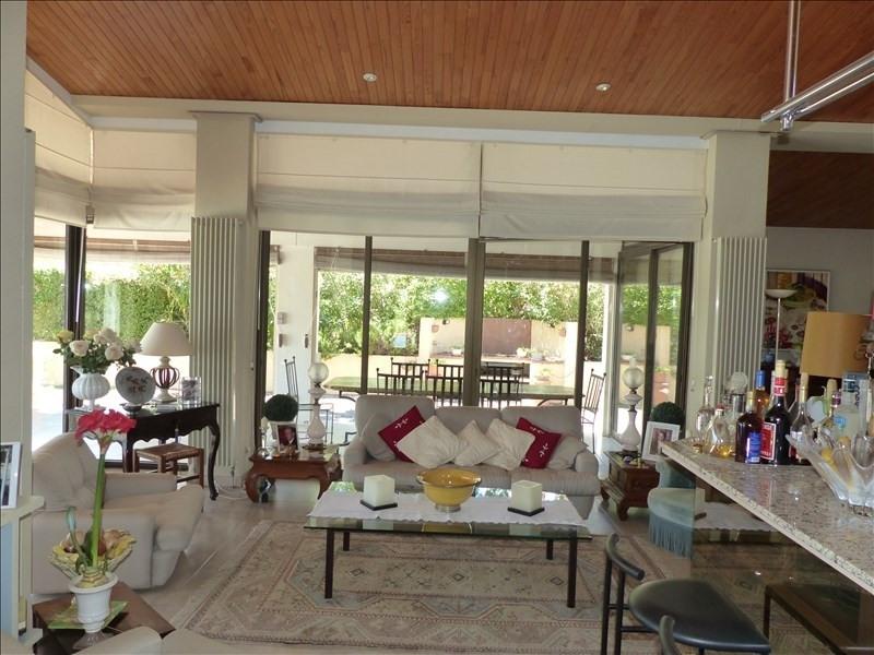 Venta de prestigio  casa St genies de fontedit 840000€ - Fotografía 6