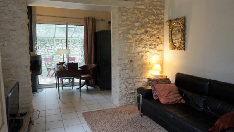 Sale house / villa Breval 364000€ - Picture 6