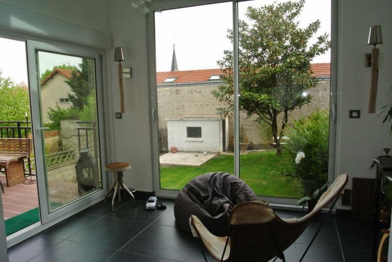Vente maison / villa Le raincy 563000€ - Photo 2