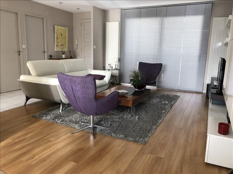 Vente maison / villa Liguge 250000€ - Photo 4