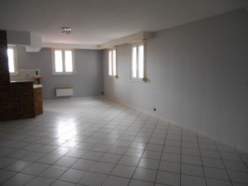 Location appartement Saint quentin 620€ CC - Photo 2
