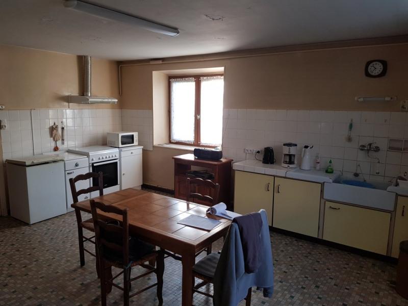 Vente maison / villa Les côtes-d'arey 449500€ - Photo 7