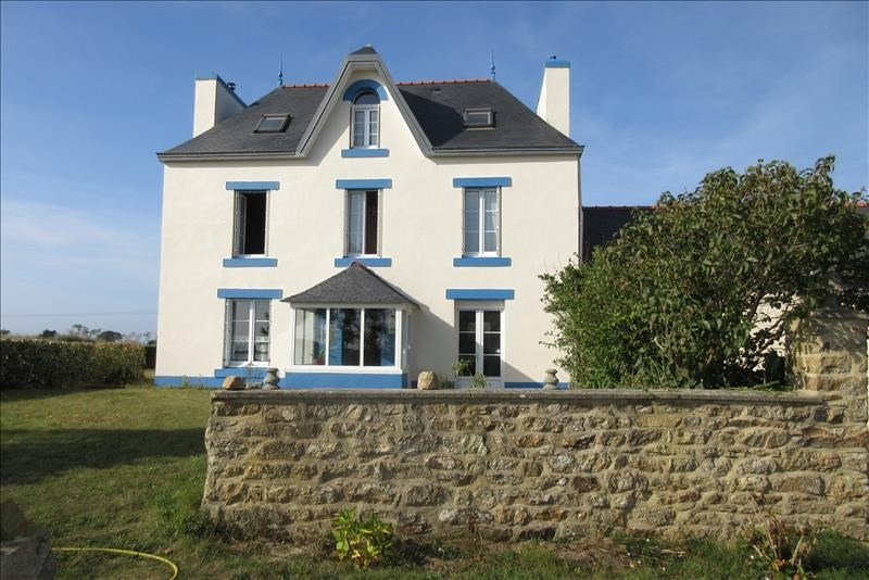 Vente maison / villa Beuzec-cap-sizun 291760€ - Photo 2