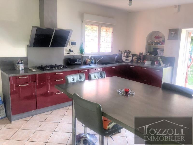 Vente maison / villa St quentin fallavier 290000€ - Photo 3