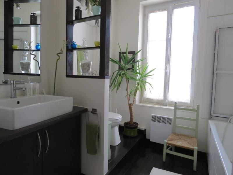 Vente maison / villa St ouen l aumone 470000€ - Photo 6