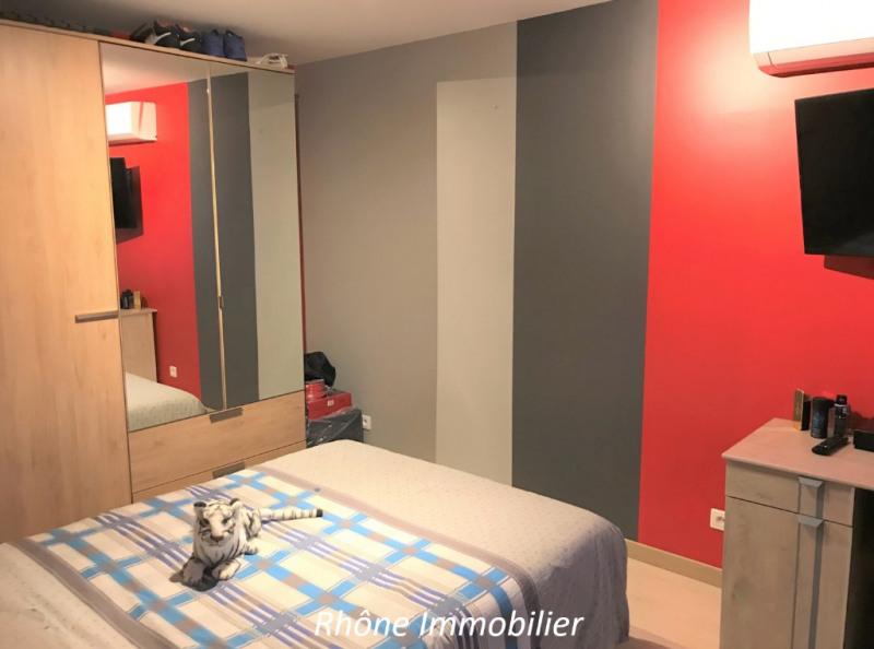 Vente maison / villa Jonage 470000€ - Photo 9