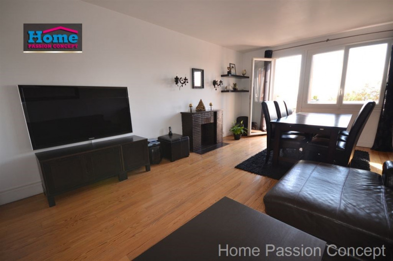 Vente appartement Suresnes 495 000€ - Photo 4