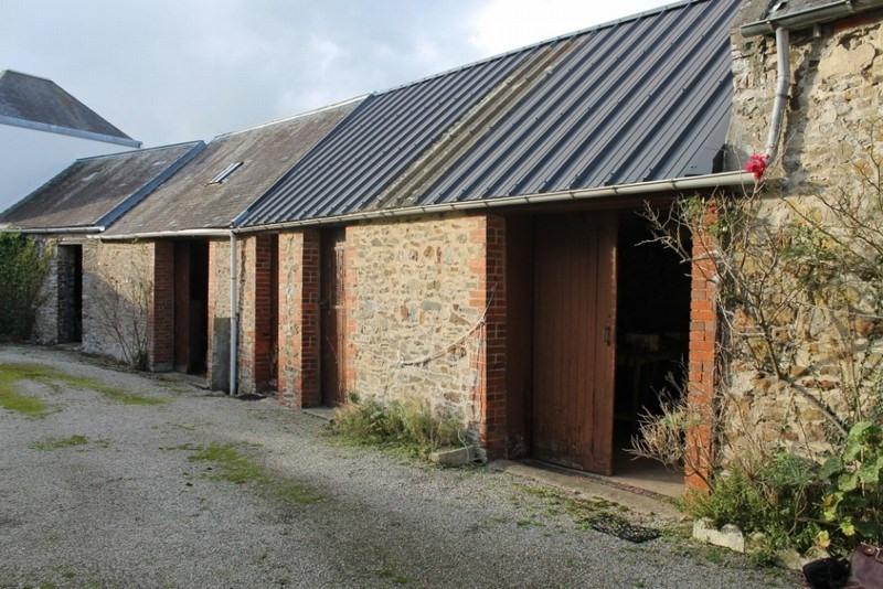 Sale house / villa St germain sur ay 182000€ - Picture 5