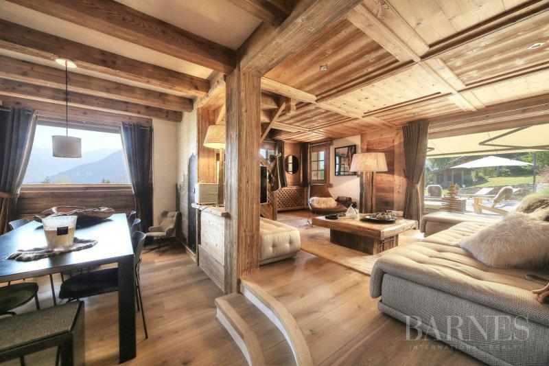 Vente de prestige maison / villa Saint-gervais-les-bains 2450000€ - Photo 3