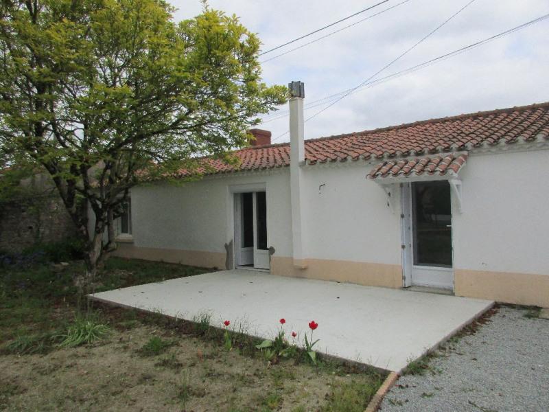 Rental house / villa Bouaye 935€ CC - Picture 7