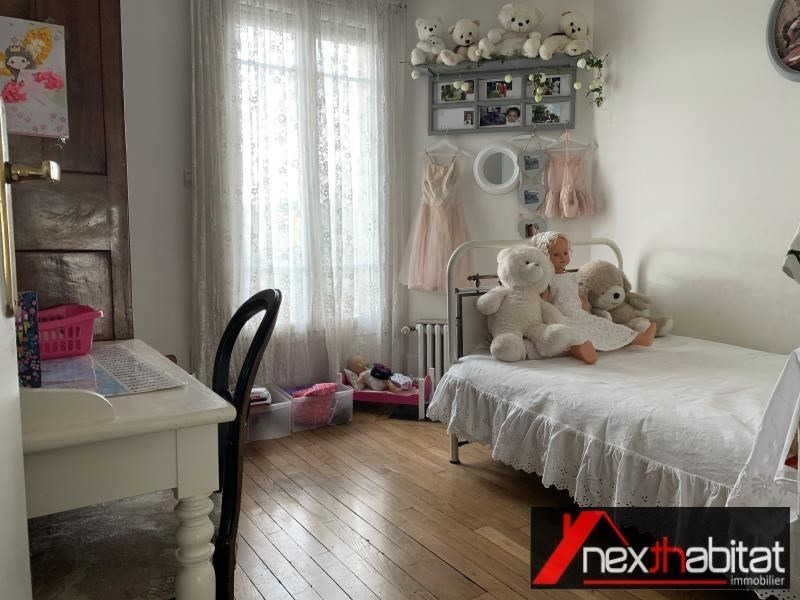 Vente maison / villa Les pavillons sous bois 429000€ - Photo 8
