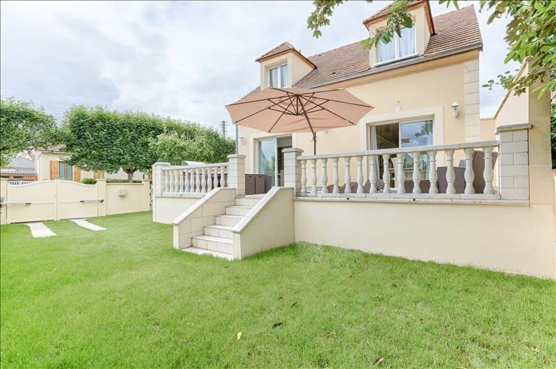 Sale house / villa Epinay sur orge 599000€ - Picture 1