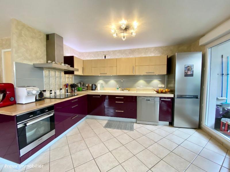 Sale apartment Poisy 295000€ - Picture 7