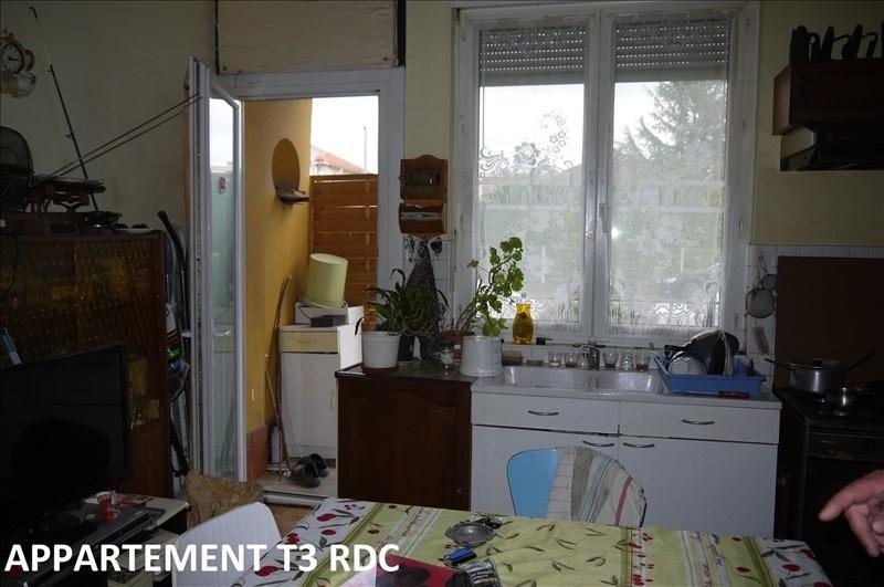 Producto de inversión  edificio Roussillon 273500€ - Fotografía 6