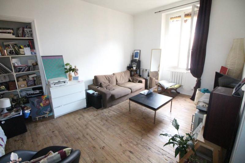 Location appartement Grenoble 462€ CC - Photo 2