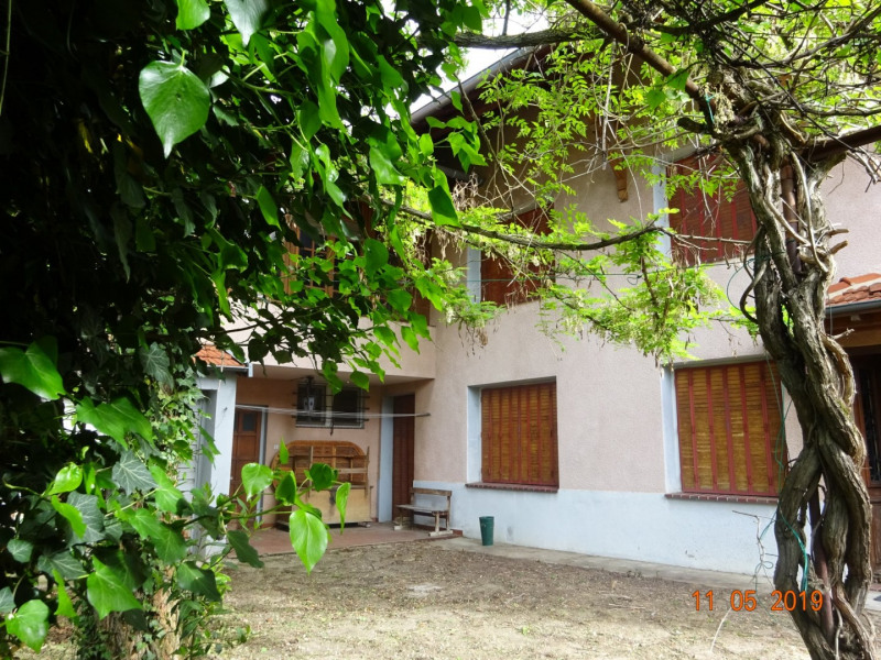 Vente maison / villa Beausemblant 220 000€ - Photo 1