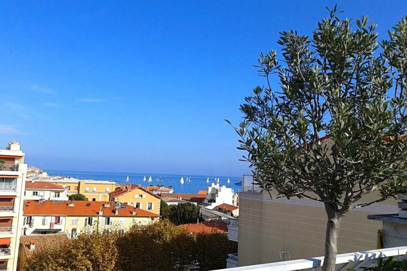 Sale apartment Antibes 740 000€ - Picture 1