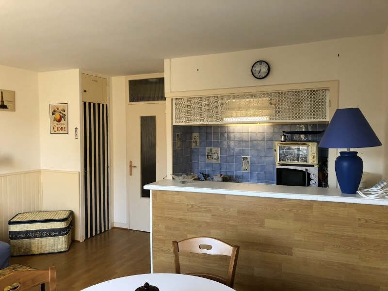 Sale apartment Villers sur mer 69 800€ - Picture 3