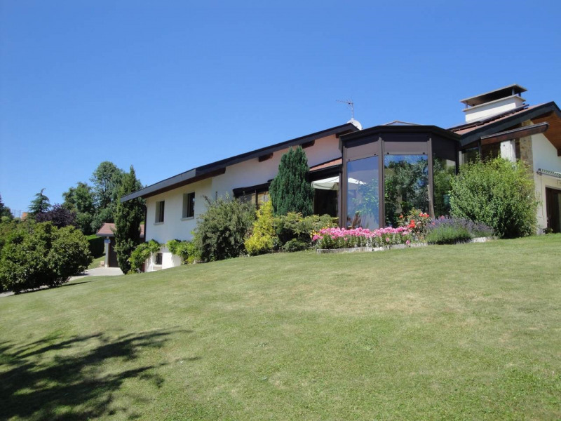 Venta de prestigio  casa Cranves-sales 736000€ - Fotografía 5