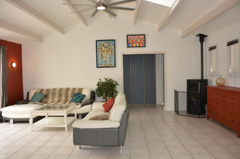 Sale house / villa Pont-saint-martin 362500€ - Picture 1