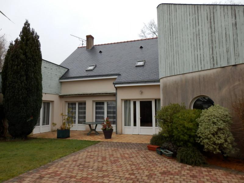 Sale house / villa Montreuil juigne 414500€ - Picture 3