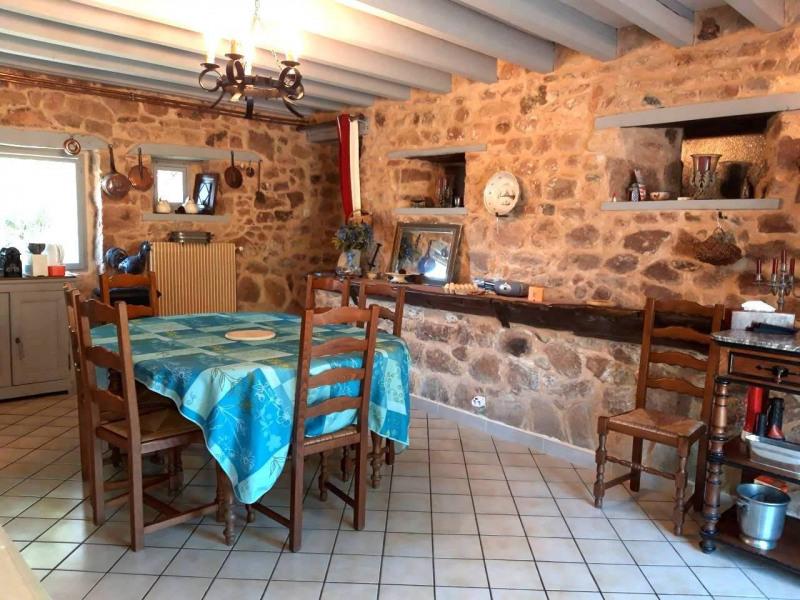 Vente maison / villa Bourg-de-thizy 278000€ - Photo 4