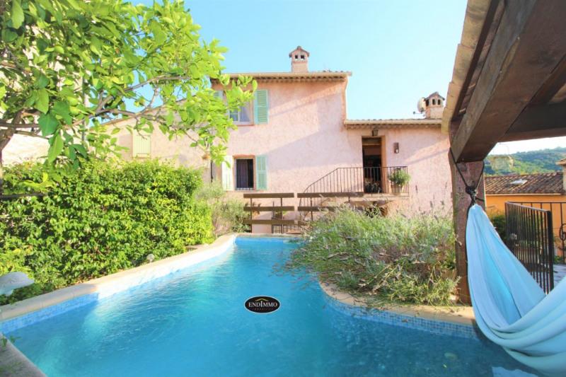 Vente de prestige maison / villa Villeneuve loubet 590000€ - Photo 2