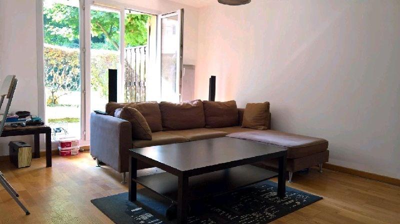Affitto appartamento Morsang sur orge 790€ CC - Fotografia 4