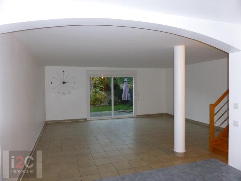 Rental house / villa Divonne les bains 2370€ CC - Picture 2
