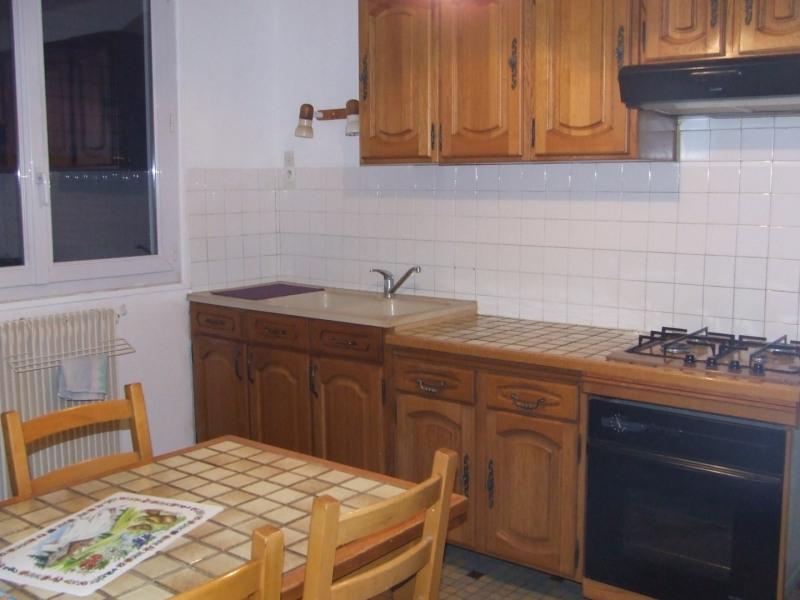Vente maison / villa Darnetal 177000€ - Photo 11