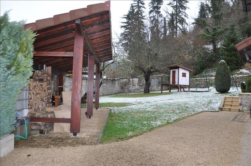 Vente maison / villa Arbent 244000€ - Photo 3