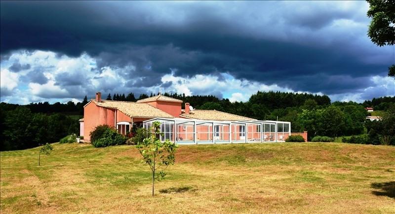 Vente de prestige maison / villa Bout du pont de larn 349000€ - Photo 9