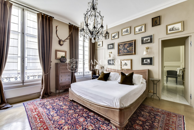 Location appartement Paris 7ème 9 000€ CC - Photo 10