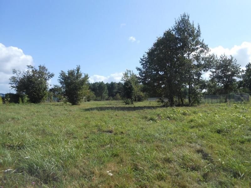 Vente terrain Le fouilloux 33000€ - Photo 1