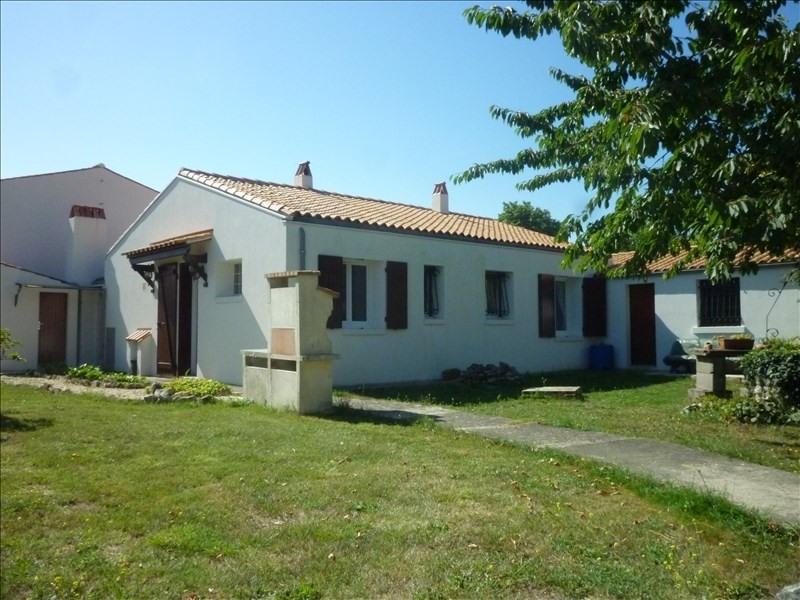 Vente maison / villa St pierre d'oleron 343200€ - Photo 2