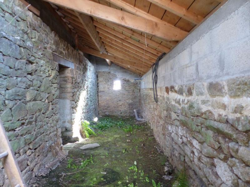 Sale house / villa Clohars fouesnant 99500€ - Picture 3