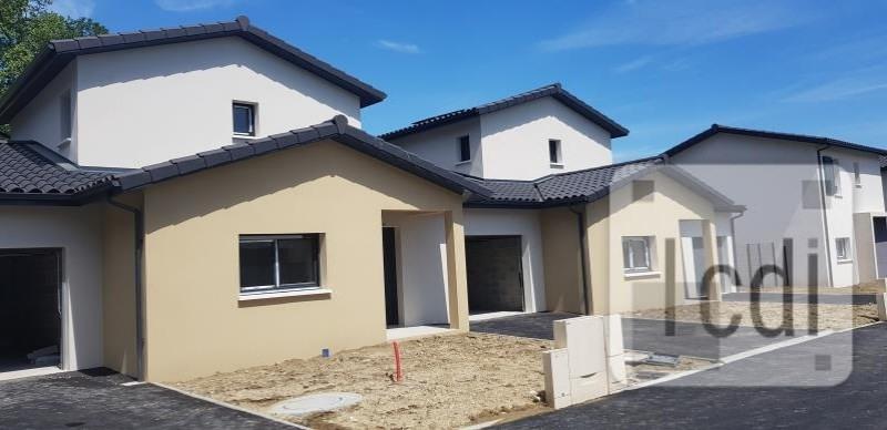 Vente maison / villa Montélimar 234900€ - Photo 2
