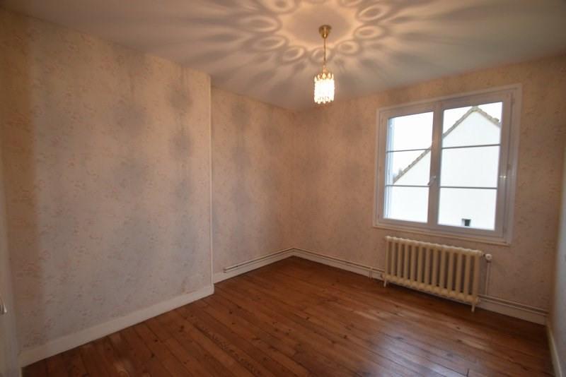 Sale house / villa St clair sur l elle 113000€ - Picture 2