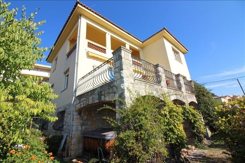 Vente maison / villa Grasse 535000€ - Photo 2