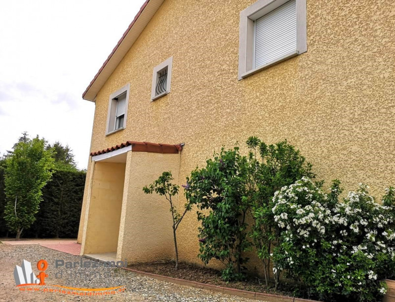 Vente de prestige maison / villa Saint-jean-de-bournay 607000€ - Photo 5