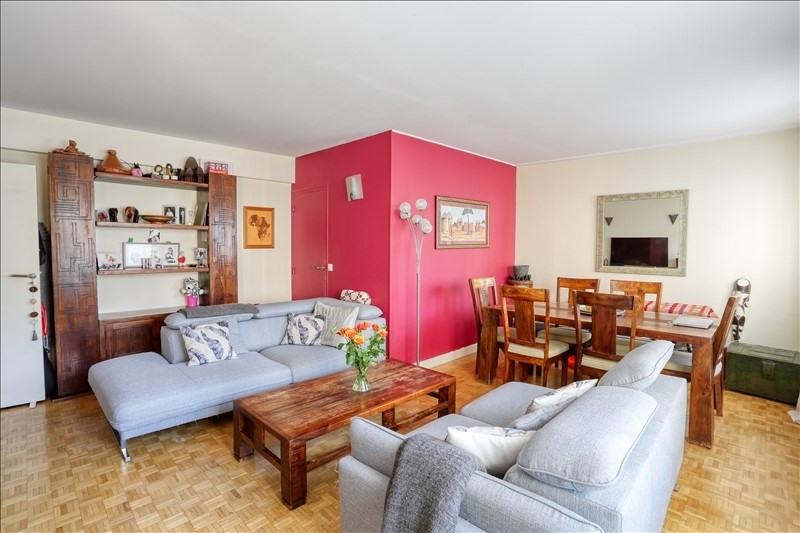 Venta  apartamento Paris 15ème 665000€ - Fotografía 1