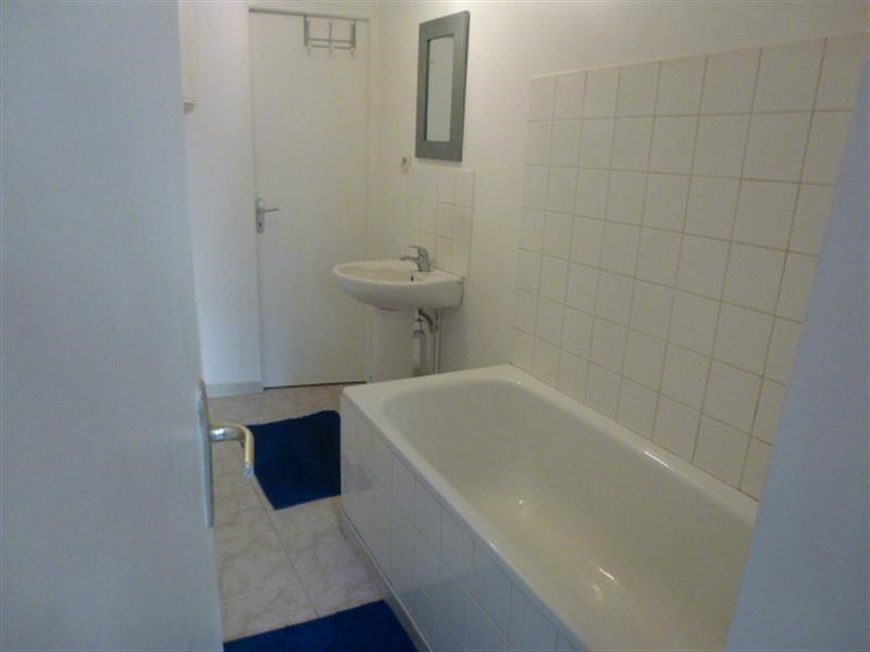 Rental apartment Fontainebleau 682€ CC - Picture 6