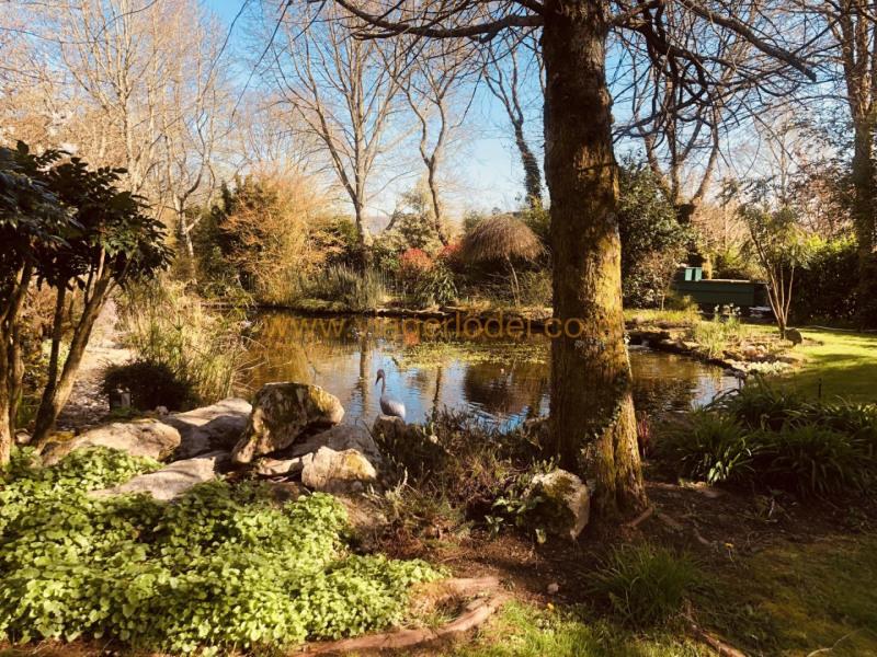 Vitalicio  casa La forêt-fouesnant 145000€ - Fotografía 9