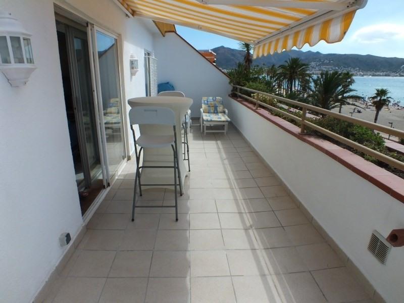 Alquiler vacaciones  apartamento Rosas santa - margarita 584€ - Fotografía 6