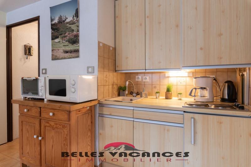 Sale apartment Saint-lary-soulan 141750€ - Picture 5
