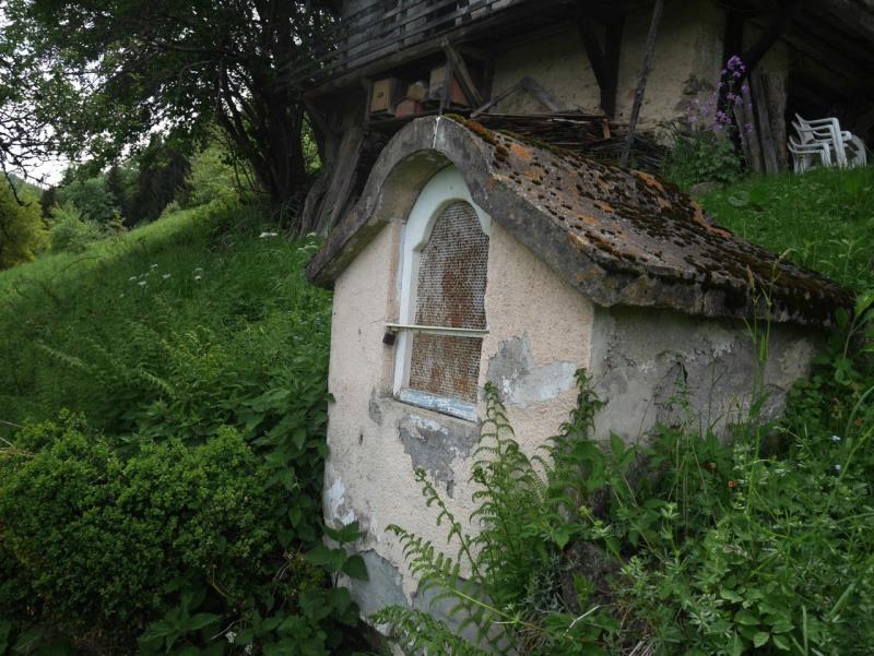 Vente maison / villa Ugine 95000€ - Photo 4